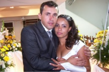 Fotos de Juarez e Érica