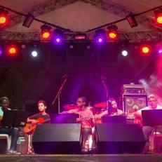 Orquestra de Violões no Piraí Fest 2016