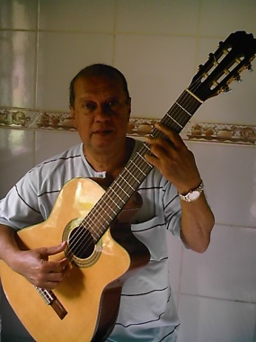 José Pedrosa