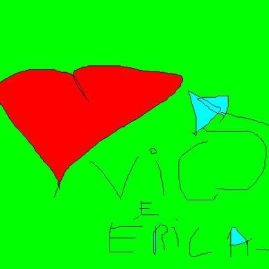 VIC E ERICA CORAÇAO