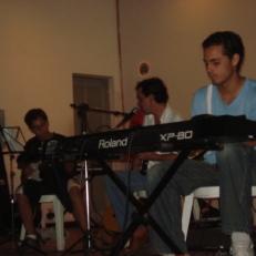 Vagner, Juarez e Jorginho - 2004 - Cassino da Light