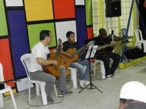Noite Literária na Jaqueira 2013