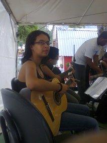 Juliana 2012 Natal em Piraí