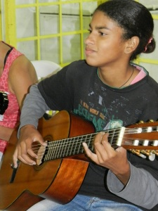 Nathália - Pólo Jaqueira - desde 2008