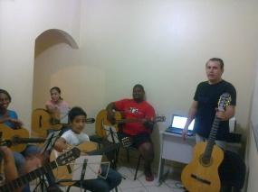 Piraí - 2013