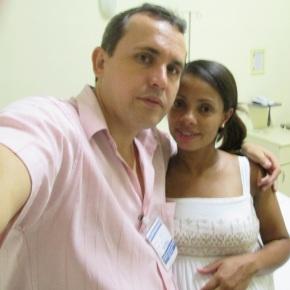 Juarez e Érica