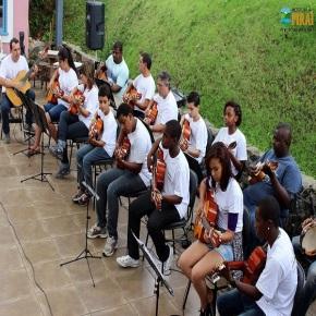 Orquestra de Violões 14 12 13