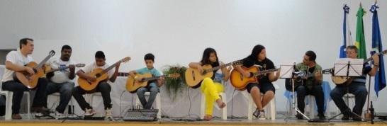 Orquestra de Violões de Piraí