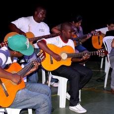 Natal no Pólo Jaqueira 2013