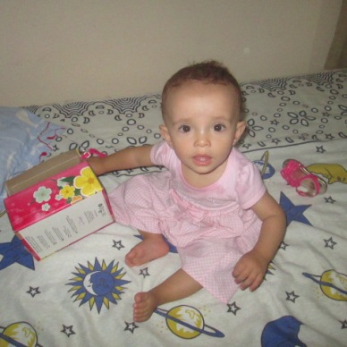 Bárbara 11º mês (7)