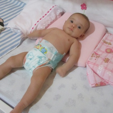 Bárbara 124 3º mês 04