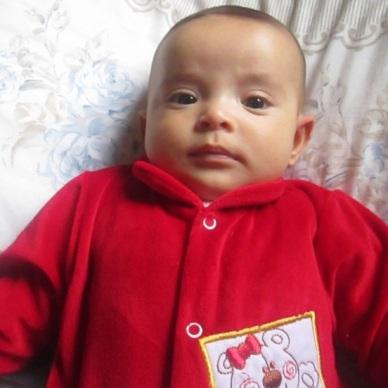 Bárbara 169 3º mês