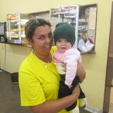 Bárbara 6 meses (40) UGB