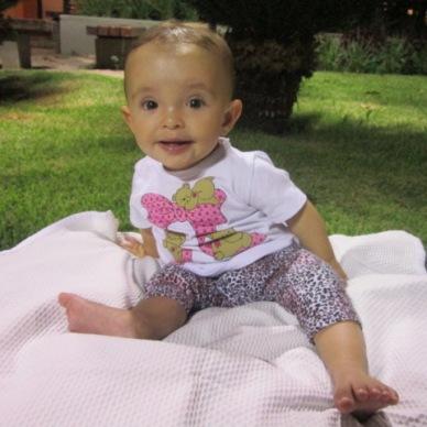 Bárbara 8º mês (2)