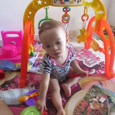 Bárbara Barcellos 13º mês