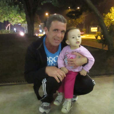 Bárbara e Nenem UGB 02-12-15