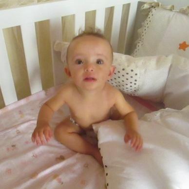 Bárbara no décimo mês (10)
