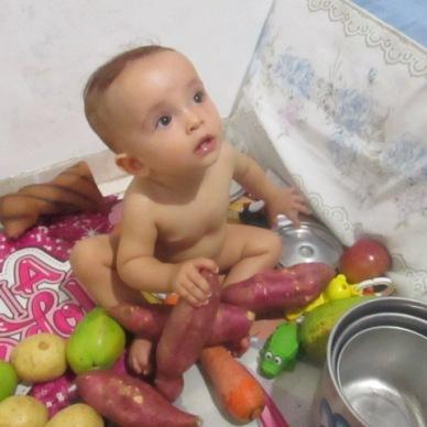 Bárbara no décimo mês (12)