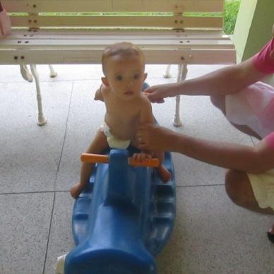 Bárbara no décimo mês (13)