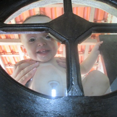 Bárbara no décimo mês (8)