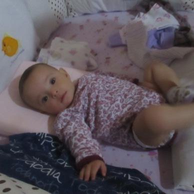 Bárbara 4 meses (18)