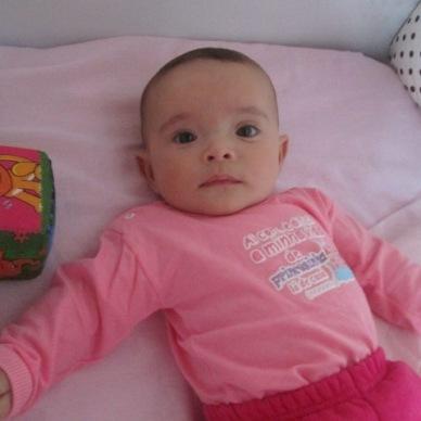 Bárbara 4 meses (4)