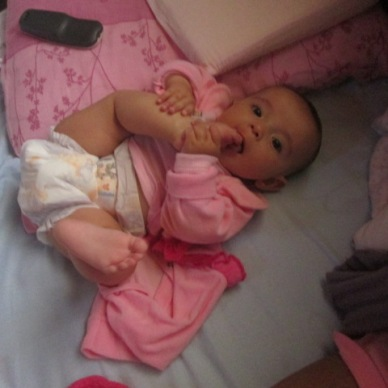 Bárbara 4 meses (9)