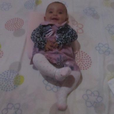 Bárbara 5 meses (8)