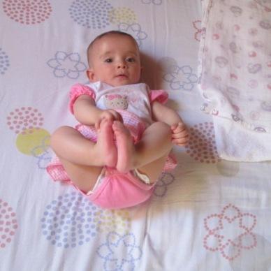 Bárbara 6 meses (2)