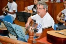 Orquestra de Violões de Piraí - Carlos Henrique1