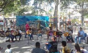 Reviver e Piraí Musical 2017