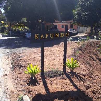 RESTAURANTE KAFUNDÓ NATURE 14